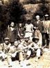Antoni Mally stoi pierwszy z lewej.