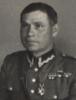 Porucznik Mikołaj Kogut rok 1960.
